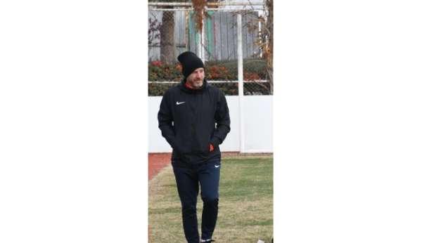 Şenol Demir, Diyarbakırda tarihe geçmek istiyor