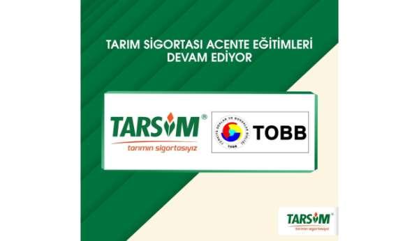 Tarım Sigortası Acente Eğitim Toplantısı Adanada yapıldı