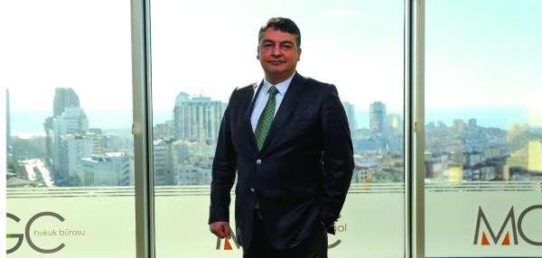 Uluslararası hukuk devi Andersen Global Türkiyede MGC iş birliğinde büyüyecek