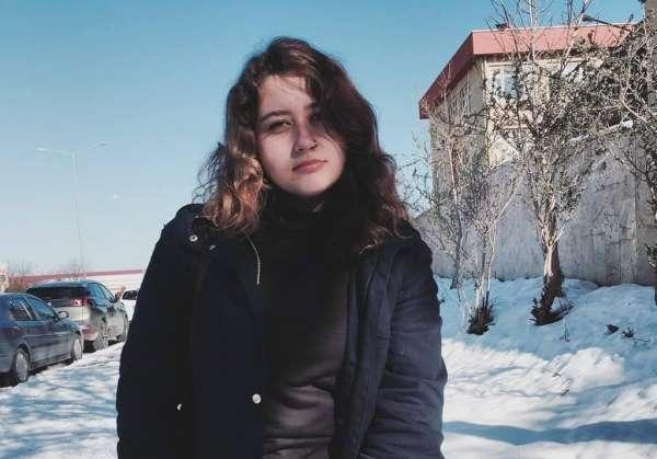 Üniversiteli Simay kaza kurbanı
