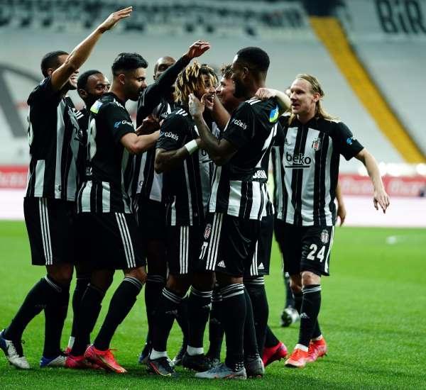 Beşiktaş erken şampiyonluk istiyor