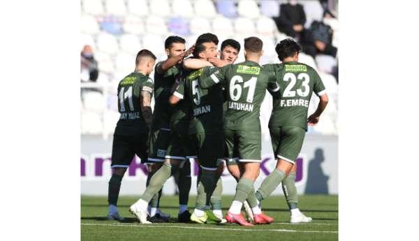 Bursaspor, ligin son maçına 5 eksikle çıkacak - Batuhan Kör sakatlıktan kurtuldu