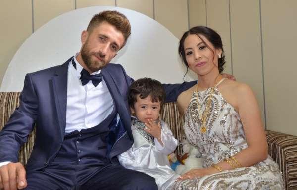 Bir yanda düğün, bir yanda sünnet