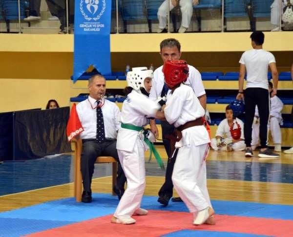 Büyükler Kyokushin Karate Türkiye Şampiyonası