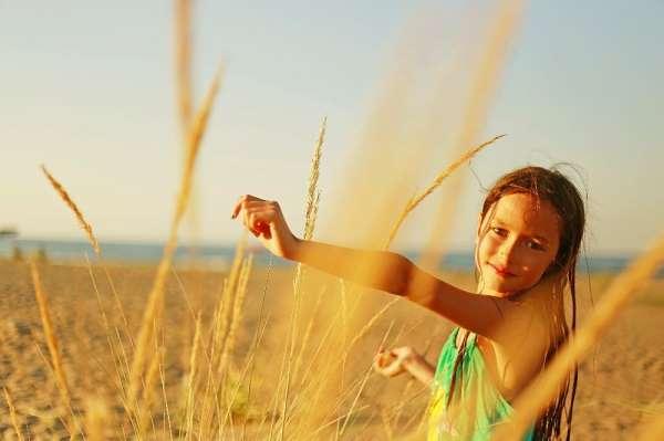 En iyi yaz fotoğrafları yarıştı, kazanan açıklandı