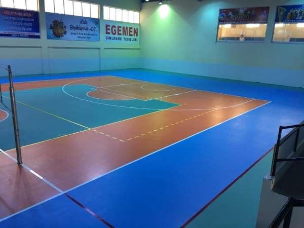 Jeopark Kula Belediyespor maçlarını Kula'da oynayacak