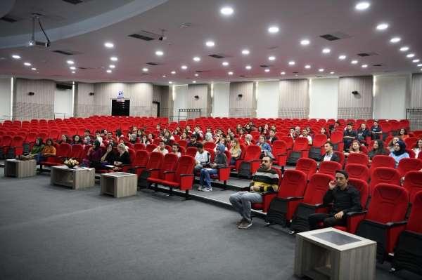 SAÜ'de üniversite yaşamına giriş programları tamamlandı