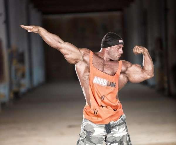 18-19 Kasım'da vücut geliştirme ve fitness semineri yapılacak