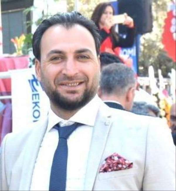 Aydın Ekonomi Kulubü, Kızılay Haftası'nı kutladı