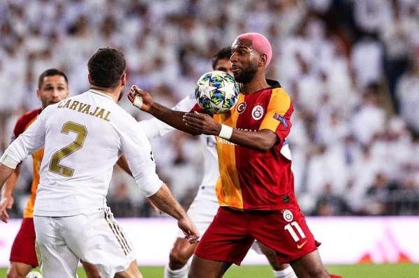 UEFA Şampiyonlar Ligi: Real Madrid: 6 - Galatasaray: 0 (Maç sonucu)