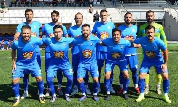 Yunusemre Belediyespor evinde Salihli Belediyespor ile karşılaşacak