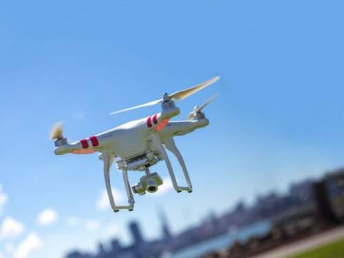 Ağrı'da drone yasaklandı