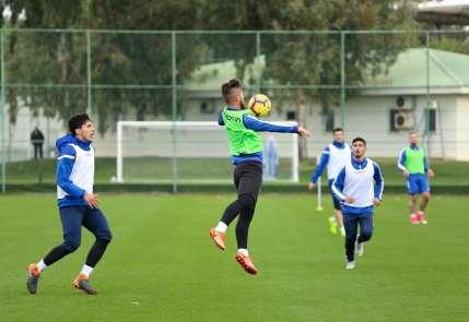 E.Yeni Malatyaspor'un hazırlık maçı programı belli oldu