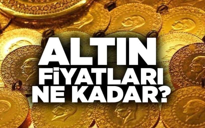 Samsunda altın ne kadar? 7 Ocak Salı altın fiyatları