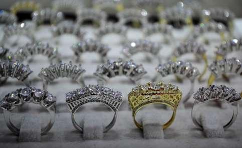 Mücevher Fırsat Günleri, Sevgililer Günü için kapılarını açtı