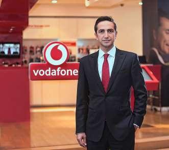 Vodafone'dan ev interneti için memnuniyet dönemi