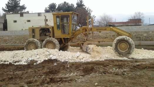 Harran'da çalışmalar sürüyor