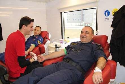 Jandarma vatan için can, millet için kan veriyor