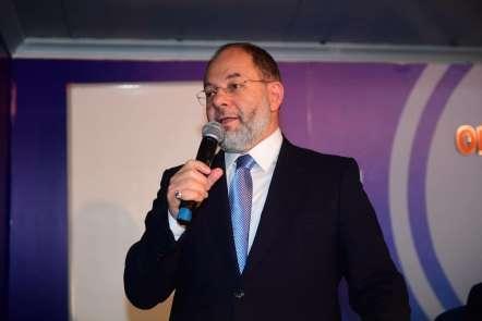 AK Parti Erzurum Milletvekili Recep Akdağ: