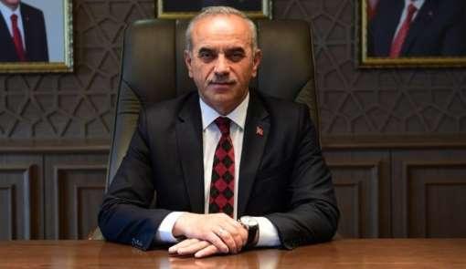 Tekintaş: '31 Mart seçimleri Türkiye için bir gelecek ve bekâ meselesidir