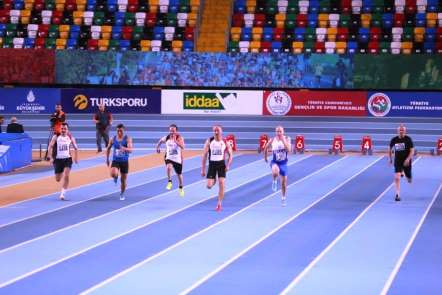 Aydınlı master Serkan Şengil'den ilk uluslararası şampiyonda 4 derece