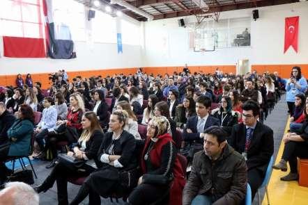 'BİLSEF 2019 Eğitim Forumu' başladı