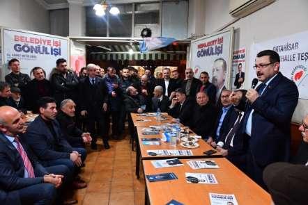 Genç, Trabzon'dan rekor oy bekliyor