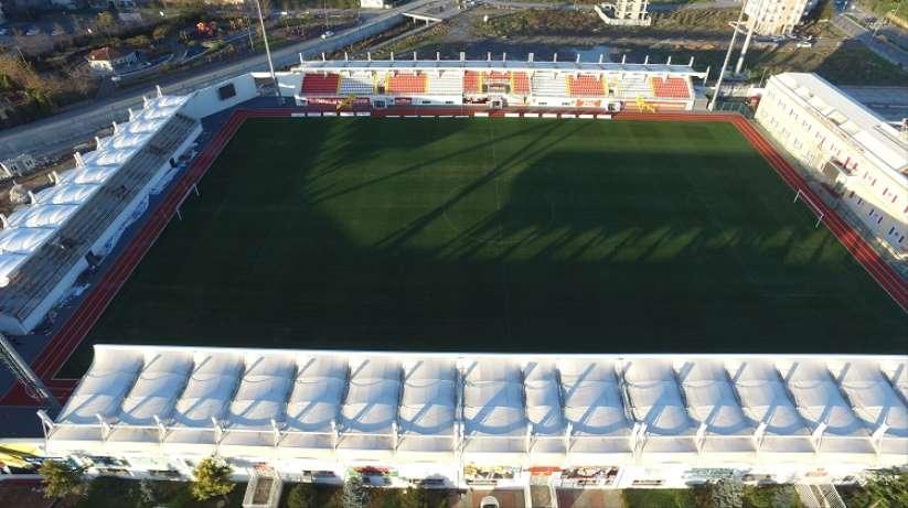 Sancaktepe 15 Temmuz Stadyumuna nasıl gidilir?