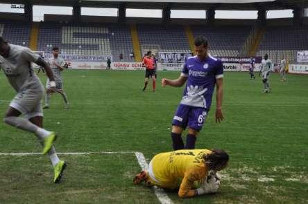 Spor Toto 1. Lig: AFJET Afyonspor: 0 - Adana Demirspor: 2
