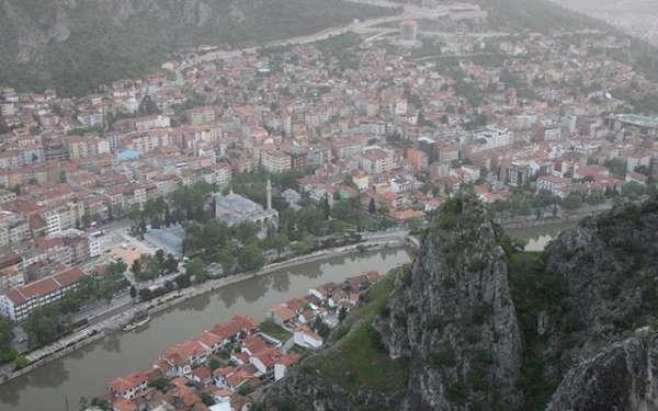 Karadeniz'in o kentinde Ramazan'da su bedava