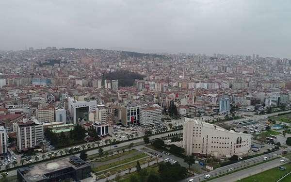 Yabancılar Samsun'dan kapış kapış mülk alıyor