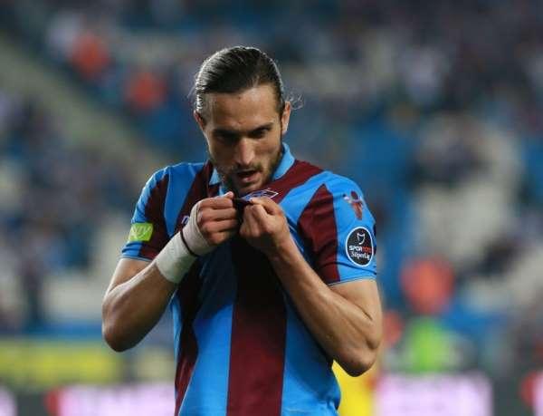 Yusuf Yazıcı, 'Transfere değil maçlara odaklanmış durumdayım'