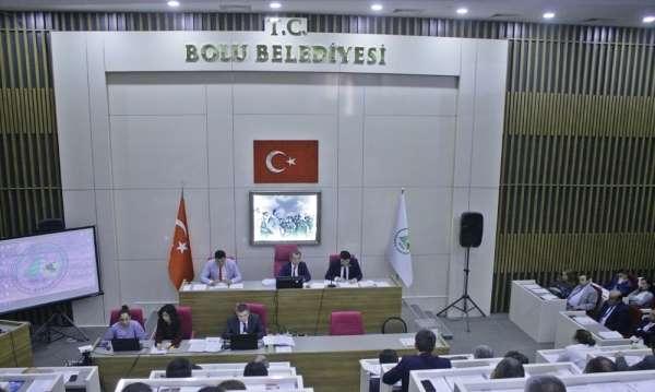 Başkan Özcan, Gölcük Tabiat Parkı için meclisten acil karar talep etti