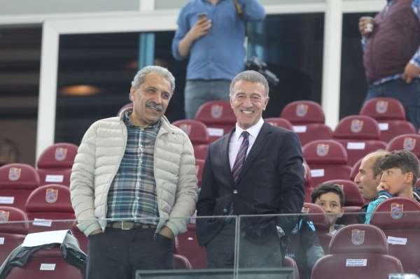Kayserispor Başkanı Erol Bedir, 'Maç 8-8 Biterdi'