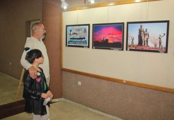 'Yüzüncü Yılda Şehrimizin Yüzleri' fotoğraf sergisi