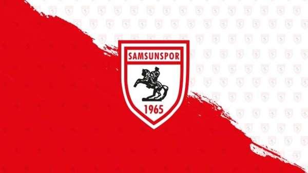 Samsunspor'a sahip çık formayı kazan