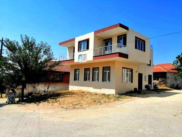 Sarıgöl'ün üç mahallesine sağlık evi kazandırıldı