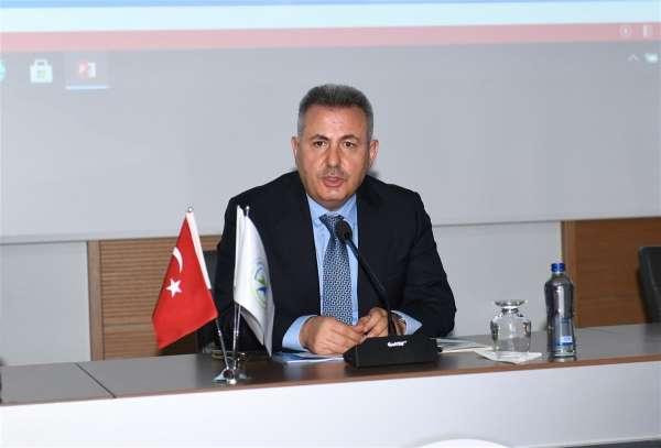 Adanada 216 proje devam ediyor