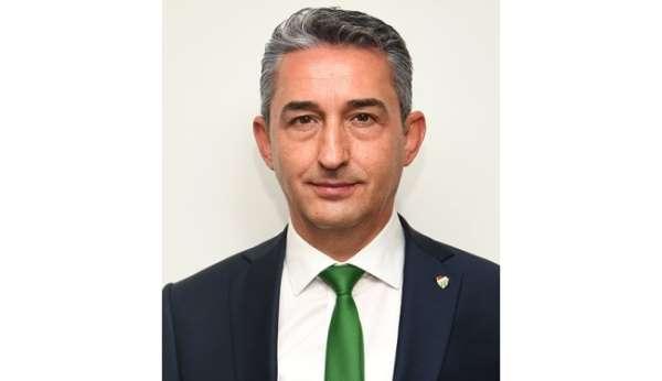 Bursaspor Yönetim Kurulu Üyesi İsmail Akıer istifa etti