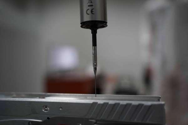 Dünyanın en büyük 7. hafif silah üreticisi: Savunma sanayinde böl-parçala-yönet sistemi şart