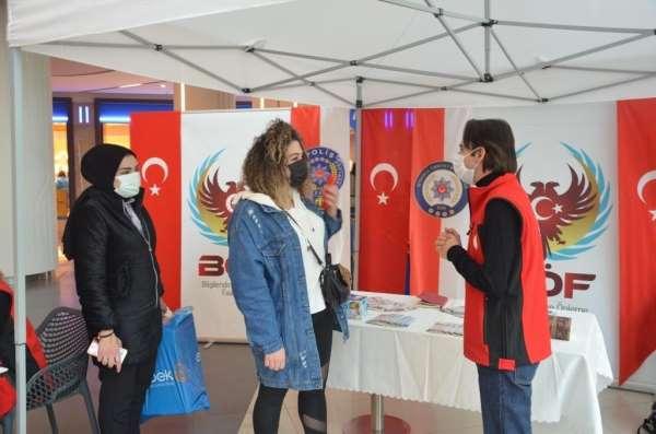 İstanbul Terörle Mücadele Şubesi, terör örgütlerine karşı vatandaşları bilgilendiriyor: 84 bine yakın aileyle