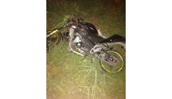 İzmirde feci kaza: Metrelerce sürüklenen motosiklet sürücüsü yaşamını yitirdi