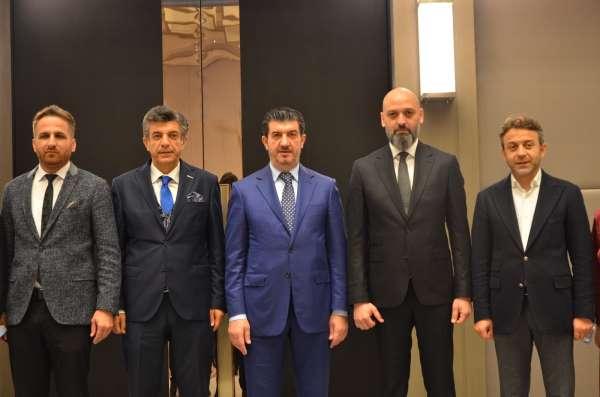 Libyada milyarlarca dolarlık yatırım potansiyeli Türkleri bekliyor