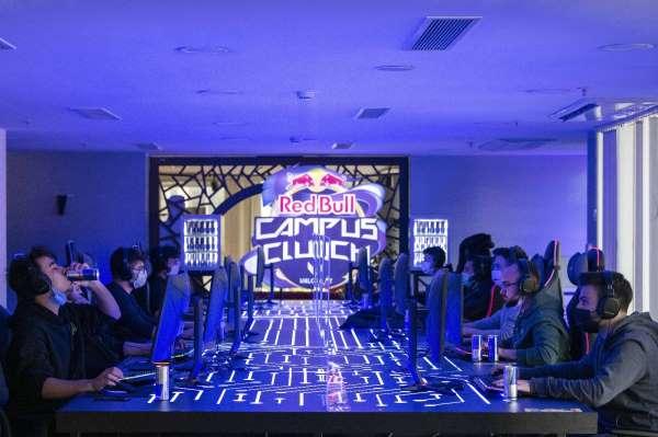 Red Bull Campus Clutchta elemeler devam ediyor