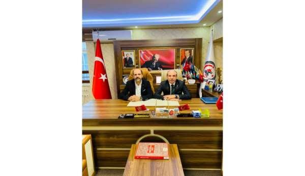 Şehit yakınları ve gaziler, Türk Polis Teşkilatının 176ncı yıl dönümünü kutladı