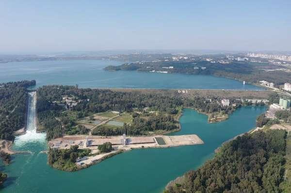 Seyhan Barajından milli ekonomiye dev katkı