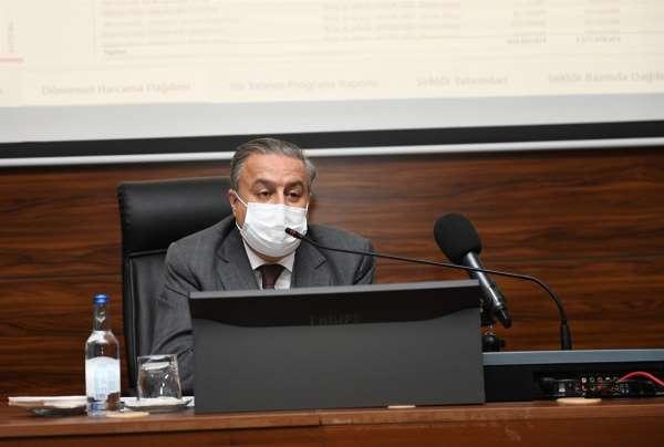 Vali Su: 484 projenin toplam yatırım tutarı 23 milyar lira