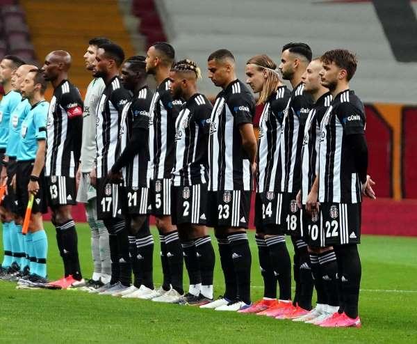 Beşiktaş 11inde sürpriz yok