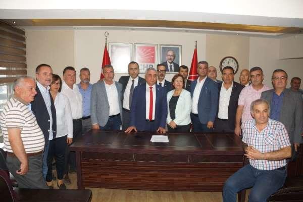 CHP İl Başkanı Ali Çankır; 'Bu saldırı Aydın'ın huzuruna kardeşliğine yapılmıştı