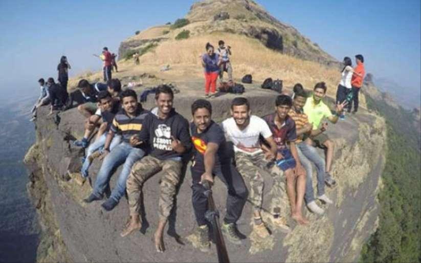 Hindistan'da selfie can aldı